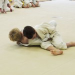 Judo league 15/06/2014
